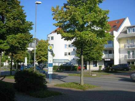 Attraktive Wohnung in ruhiger Lage mit West-Balkon: WG 4