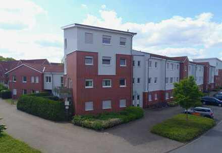 2 Zimmer (17) - OG mit Balkon - bezugsfrei - renoviert - provisionsfrei
