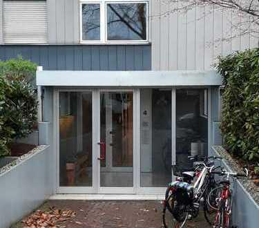 Schöne 1-Zimmer-Wohnung mit Balkon in Weiden, Köln