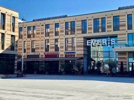 *Neuer Marktplatz in Allach*  nur noch 2 Flächen verfügbar!