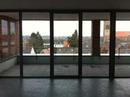 Schöne, geräumige drei Zimmer Wohnung in Borken (Kreis), Stadtlohn