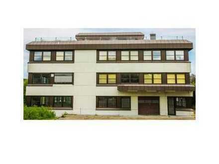 Büro-/ Praxisflächen, ca. 1.200 m², mit Traumausblick, in 72417 Jungingen zu verm.