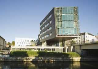 MMZ-Mitteldeutsches Multimediazentrum Halle