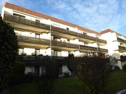 KAINZ-IMMO.DE - 3-Zimmer-Wohnung mit großem Balkon in 85435 Erding