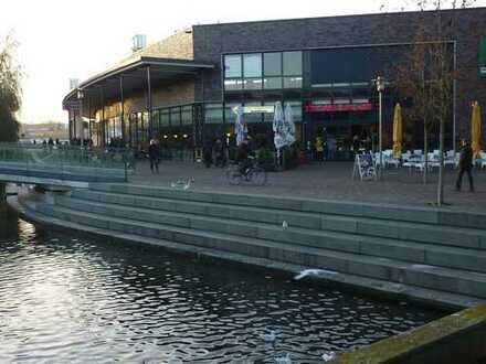 provisionsfreier Erstbezug im großen Fachmarktzentrum in Nordhorn ca.250 m² Büro/Praxisfläche