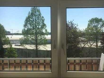 4-Zimmer-Wohnung mit 2 Balkonen in Düsseldorf