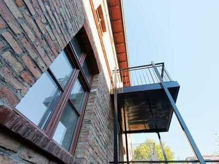 Helles Studio-Apartment mit großer Terrasse in Bestlage von Potsdam