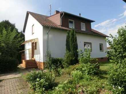 Ein-/ Zweifamilienhaus im Schützenhof