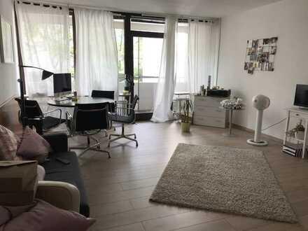 moderne, geräumige 1-Zimmer-Wohnung in Mainz