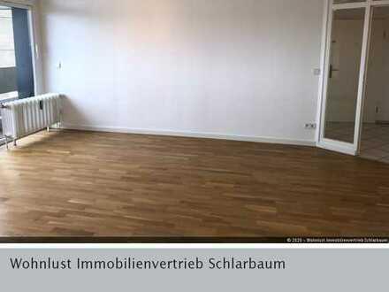 Über den Dächern von Köln Weiden: 2 Zimmer mit Einbauküche!
