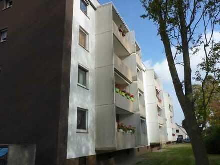 Schöne Eigentumswohnung in ruhiger Wohnlage in Brinkum