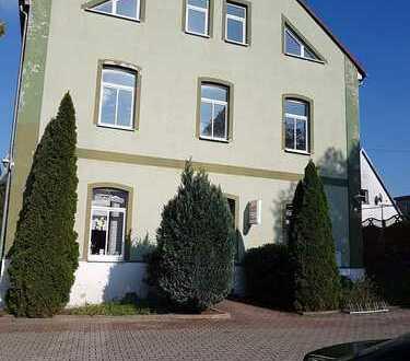 VON PRIVAT: kuschelige 3-ZWHG in Pölzig mit Gartenanteil absofort zu vermieten!!!