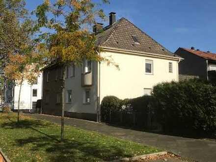 2-Familienhaus für den Immobilieneinsteiger oder Mehrgenerationenhaus