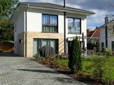 Wunderschönes Traumhaus - in beliebter Lage am Beetzsee