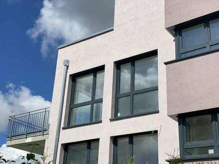 Sehr schön besonnte helle 4,5 Zimmer Wohnung mit Blick ins Grüne in Essl-Sulzgries