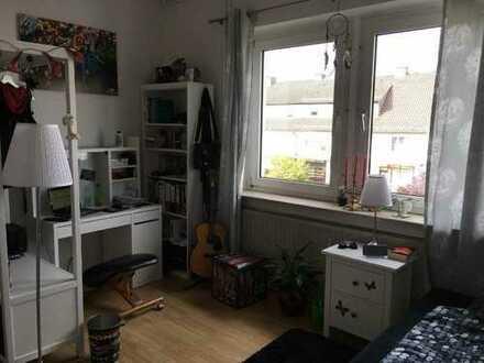 15qm-Zimmer in 2er WG Nähe Südbahnhof