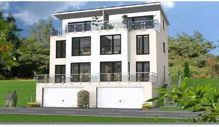 TOP Modernes Einfamilienhaus - mit 2 Terrassen