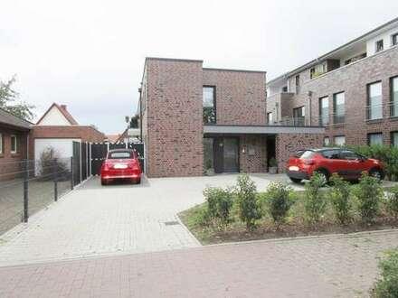 Neuwertige 2 ZKB Erdgeschosswohnung mit Terrasse in Bürgerfelde!