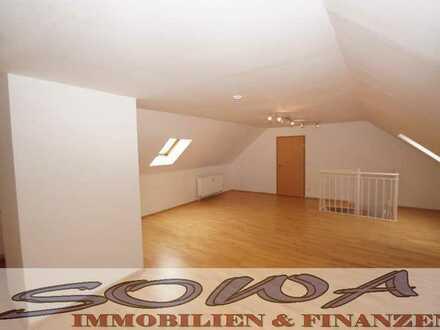 TOP Kapitalanlage! 4 % Rendite! 4 Zimmer Maisonette Wohnung in Ingolstadt - in Audi Nähe - Ein Ob...
