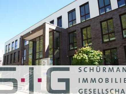 121,57 m²: Moderne Bürofläche Stadtkrone Ost!