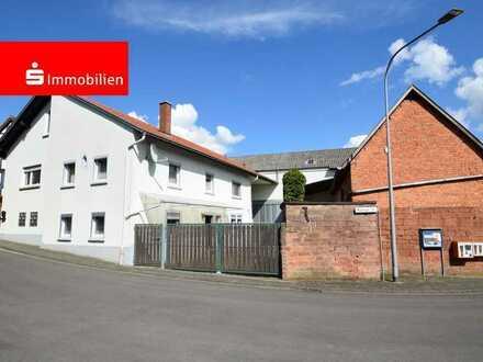 1-2Familienhaus in Dorndiel