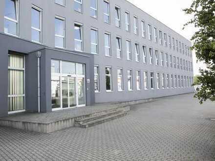 Moderne Büroflächen zu vermieten - Industriepark Bocholt