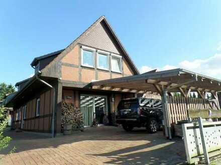 Aufgepasst!! Knaller Preis, großes freistehendes Haus in Reinfeld, nur 290.000.- Euro