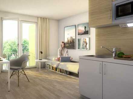 Fancy place! Studenten-Apartment der Extraklasse! (nur für Studenten, Azubis und Doktoranden)
