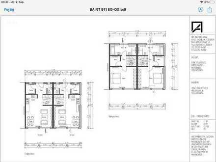 1.300 €, 115 m², 4 Zimmer