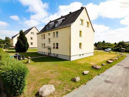 Sanierte 3-Raum-Wohnung – in Hohndorf bei Zschopau!