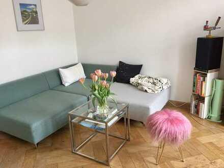 590 €, 56 m², 2 Zimmer