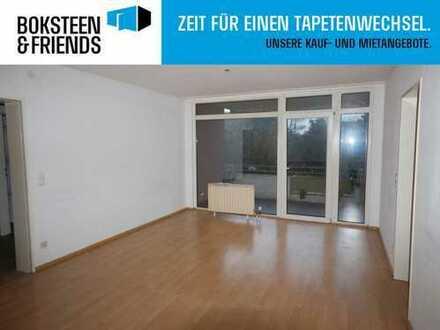 MIETFREIE ZEIT bei Selbstrenovierung l Schöne Wohnung in Rheinnähe!