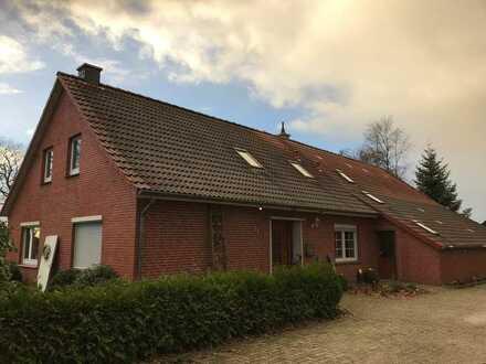 Neuwertige 2-Zimmer-Wohnung zur Miete in Aurich