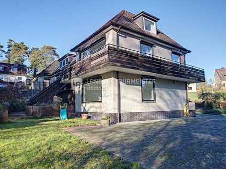 Wohnen im Kieler Kamp - Doppelhaus mit Seezugang