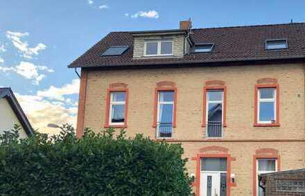 Hochwertiger Stil-Altbau in Frankfurt-Schwanheim