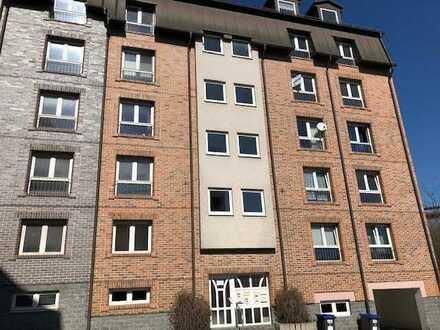 2-Raumwohnung mit Balkon !