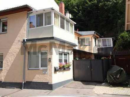 Ein Großfamilien-Traum: 9-Zi.-EFH mit großer Terrasse in ruhiger und zentrumsnaher Lage Baden-Badens