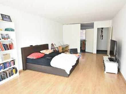 RUDNICK bietet GROßZÜGIGE und MODERNE 3 Zimmer Wohnung mit Fahrstuhl in Wunstorf