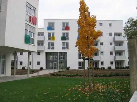 1-Zi.-Wohnung Grünwinkel provisionsfrei