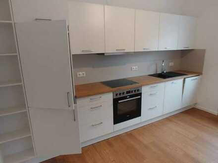 Helle, frisch sanierte 3 Zimmer Wohnung mitten in Mainz Bretzenheim