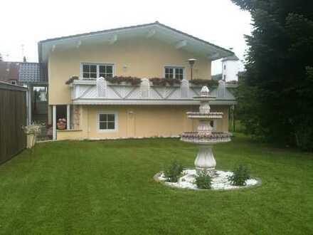 Schönes, geräumiges Haus mit acht Zimmern in Hochtaunuskreis, Glashütten
