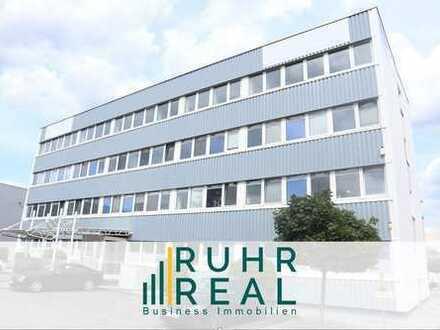 RUHR REAL: 520 m² Bürofläche in ruhiger Lage mit vielen Stellplätzen!