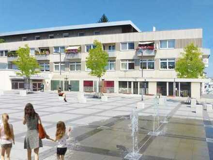 Frankfurt-Seckbach: Ladenlokal in angenehmer Fußgängerzonenlage