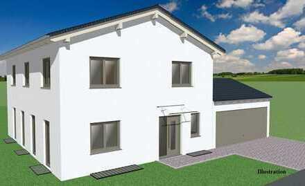 Neubau: Hochwertiges, modernes EFH in grüner und begehrter Wohnlage * ideal für die Familie*