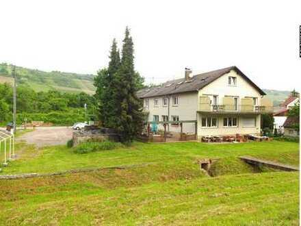 MFH + Pension , 482 m² Wfl. , 1017 m² Grundstück Beste Lage am Stausee !!