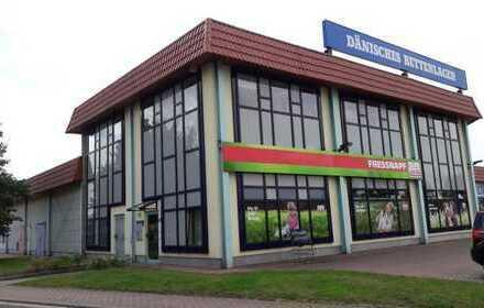 Verkehrsgünstig gelegene Bürofläche im Löwenpark zu vermieten