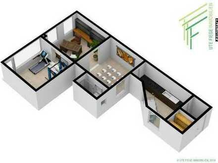 Schöne und gepflegte Laden-, Praxis- bzw. Bürofläche