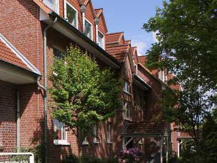 Büchen Zentrum, 2 Zimmer, Dachgeschoss, *BEWERBUNGSBOGEN ERFORDERLICH*