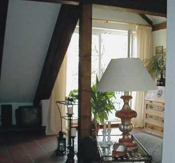 67 m², 2 Zimmer Exklusiv, mit Bergblick - Top Lage !