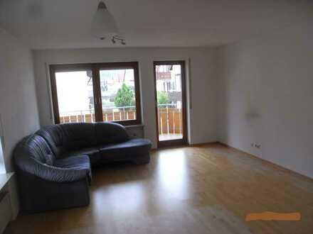 Attraktive 4-Raum-Wohnung mit EBK und Balkon in Kuchen
